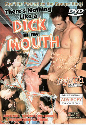 DVD GAYS Peliculas Gays Dick in my mouth