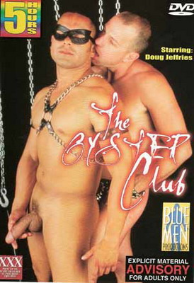 DVD GAYS Peliculas Gays The Oyster club